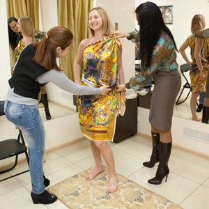 Ателье по пошиву одежды Исянгулово