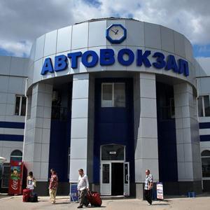Автовокзалы Исянгулово