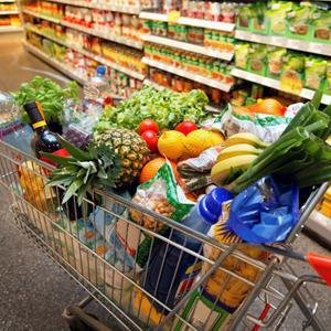 Магазины продуктов Исянгулово