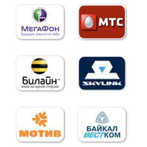 Операторы сотовой связи Исянгулово
