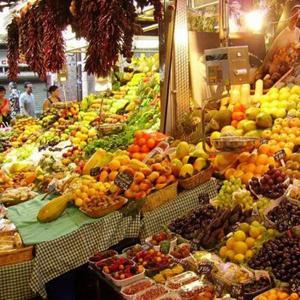 Рынки Исянгулово