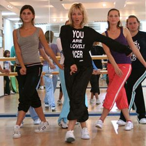 Школы танцев Исянгулово