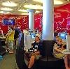 Интернет-кафе в Исянгулово