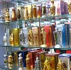Парфюмерные магазины в Исянгулово