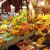 Рынки в Исянгулово