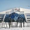 Спортивные комплексы в Исянгулово