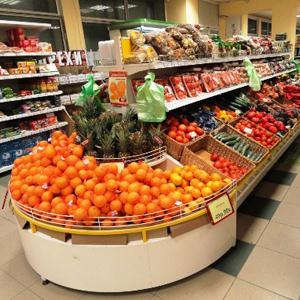 Супермаркеты Исянгулово