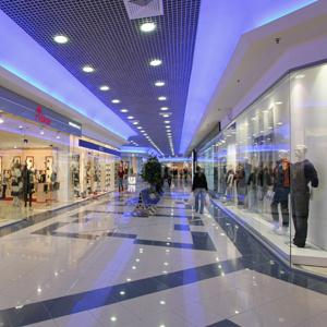 Торговые центры Исянгулово