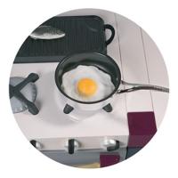 Экстрим парк - иконка «кухня» в Исянгулово