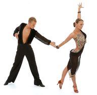 Школа танцев ImPuls - иконка «танцы» в Исянгулово
