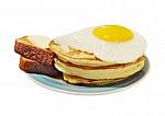 Жигули, ресторан - иконка «завтрак» в Исянгулово